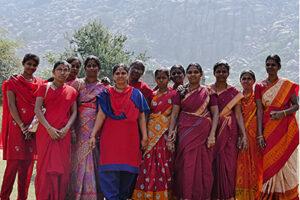 Women's voice – INDIAN'S CHOICE