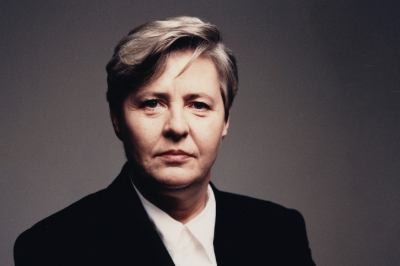 Die Dohnal – Frauenministerin | Feministin | Visionärin