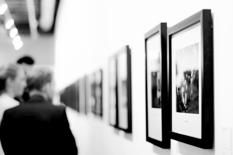 Ausstellung: ¡Ni una menos! Weg aus der Gewalt
