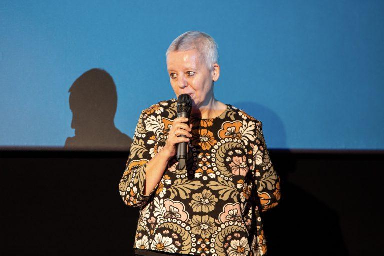 Claudia von Gélieu