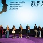 Das 20. Filmfest FrauenWelten geht zu Ende