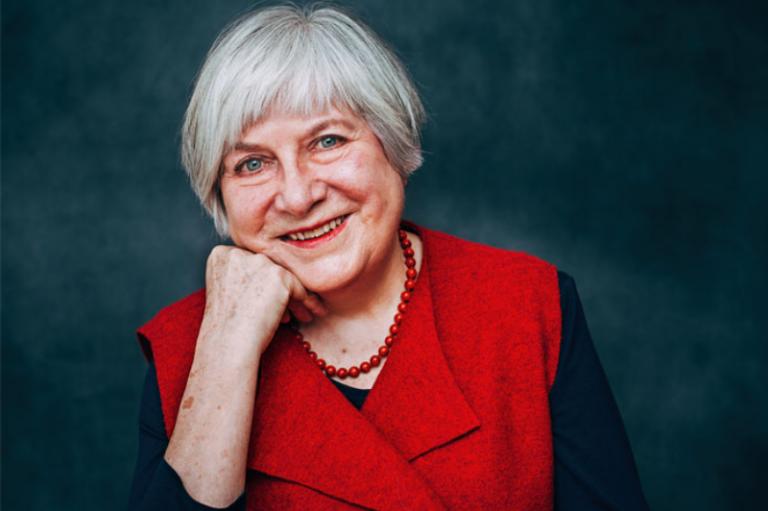 Prof. Dr. Gisela Bock